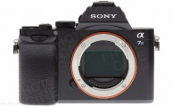 Sony - Alpha 7S 4K Full Frame Camera (body only)