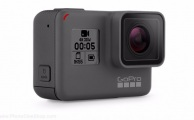 GoPro - Camera Black Adventure Hero5