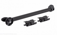 ARRI - K0.0012993 - Handgrip Extension 240mm with 2x Cable Clip