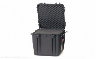 HPRC - Case 4400 with Foam - Black