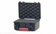 HPRC - Case 2100 with Foam - Black