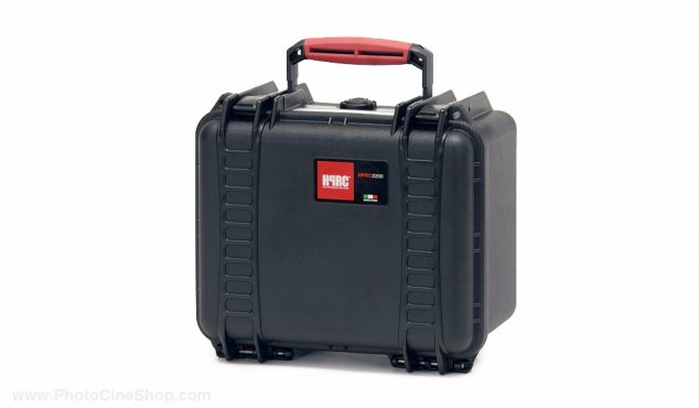 HPRC - Case 2250 without Foam - Black