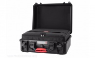 HPRC - Case 2460 with Bag and Dividers - Black