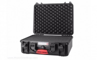 HPRC - Case 2460 with Foam - Black