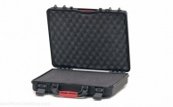 HPRC - Case 2580 with Foam - Black
