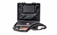 HPRC - Case 2580 with Lid Organizer and Laptop Sleeve