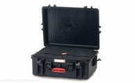 HPRC - Case 2600 with Bag and Dividers - Black