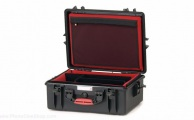 HPRC - Case 2600 with Soft Deck and Dividers