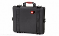 HPRC - Case 2700 without Foam - Black