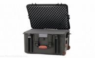 HPRC - Wheeled Case 2730W with Foam - Black