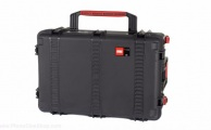 HPRC - Wheeled Case 2760W without Foam - Black
