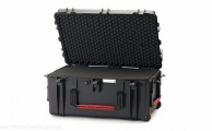 HPRC - Wheeled Case 2780W with Foam - Black