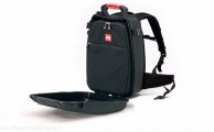 HPRC - Case 3500 with Bag and Dividers - Black
