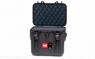 HPRC - Case 4050 with Foam - Black