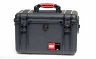 HPRC - Case 4100 without Foam - Black