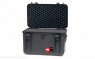 HPRC - Case 4100 with Foam - Black