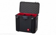 HPRC - Case 4200 with Soft Deck and Dividers - Black