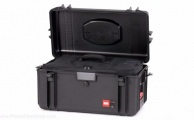 HPRC - Case 4300 with Bag and Dividers - Black