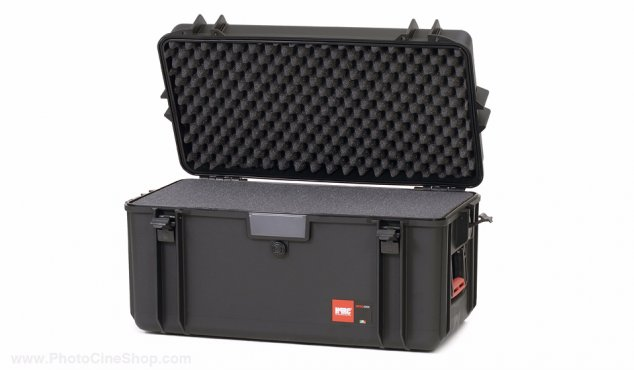 https://photocineshop.com/library/HPRC - Case 4300 with Foam - Black