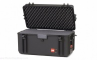 HPRC - Case 4300 with Foam - Black