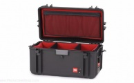 HPRC - Case 4300 with Soft Deck and Dividers - Black