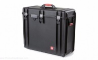HPRC - Wheeled Case 4800W without Foam - Black