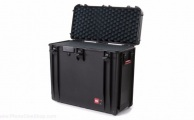 HPRC - Wheeled Case 4800W with Foam - Black