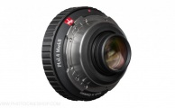 IB/E Optics - PLx1.4 Mark II - 1.4x Extender for a wide range of PL-Mount Lenses