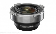 IB/E OPTICS - VC x0.8 - Converter for Raptor Macro Lenses