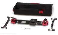 Kessler Philip Bloom Pocket dolly, kit Mini (rouge)