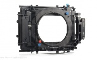 ARRI K0.60040.0 Mattebox MB-20 II 2-stage LWS set