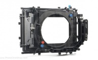 ARRI K0.60040.A Mattebox MB-20 II 3-stage LWS set