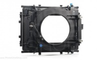 ARRI K0.60046.0 Mattebox MB-20 II 2-stage clamp-on 130mm set