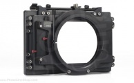 ARRI K0.60126.0 Mattebox MMB-2 classic clamp-on 114mm set