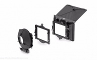 ARRI - KK.015176 - Mattebox 3 tiroirs LMB 4x5 avec support 15mm LWS