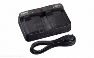 Canon - LC-E4N - Battery Charger for LP-E4N Batteries