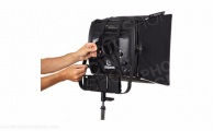 LITEPANELS - Snapbag Softbox for Astra 1x1 and Hilio