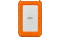 LaCie - Rugged Usb-C Mobile Drive 4TB