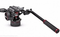 Manfrotto - MVHN8AH - Nitrotech N8 Video Head