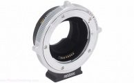 Metabones - Canon EF Lens to Sony E Mount T CINE Smart Adapter
