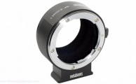 Metabones - Nikon F lens to Sony E Mount Camera T Adapter II