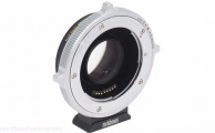 Metabones - Canon EF to Sony E Mount T CINE Speed Booster ULTRA 0.71x