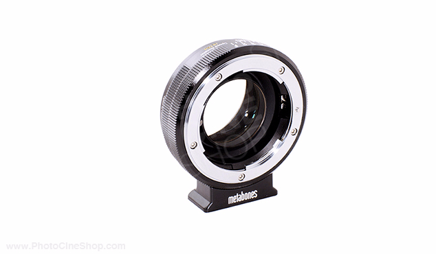 Metabones - Nikon G to E mount Speed Booster ULTRA