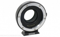 Metabones - Canon EF Lens to Micro Four Thirds Speed Booster