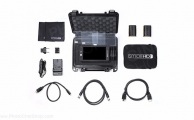SMALL HD - SmallHD 502 Monitor Bundle