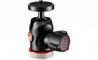 Manfrotto - Micro ball head 492 with cold shoe