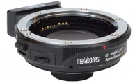 METABONES - Adapter Canon EF Lens to BMPCC4K T Speed Booster XL 0.64x
