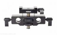 Metabones - Mount-Rod Support Kit (Black Matt)