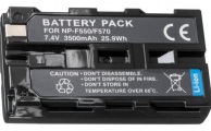 Blackmagic Design - Battery NP-F570
