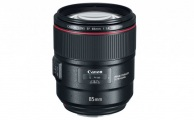 Canon - EF 85mm f/1,4L IS USM